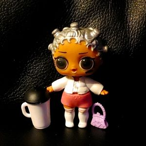 BOGO🌺L.O.L Surprise Doll BEATS BABY Doll